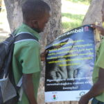 Fighting human trafficking in Zimbabwe