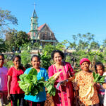 Becoming the good news in West Timor