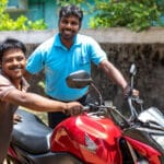 Empowering people with disabilities in Sri Lanka