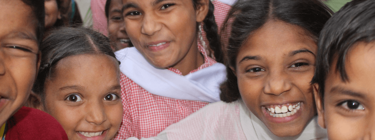 Education Support for India Children Project UnitingWorld